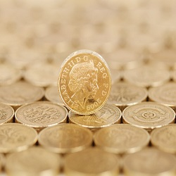 New pound coin causing trouble