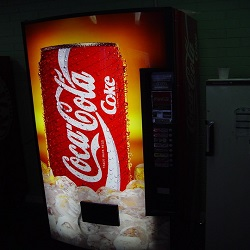 Odd things you can find in vending machines